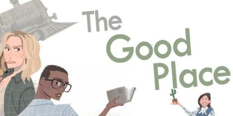 """""""The Good Place"""" Themed Trivia at the Red Heat Tavern in Westborough, MA tickets"""