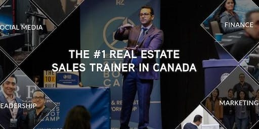 Practical Real Estate Sales training (PRES training)