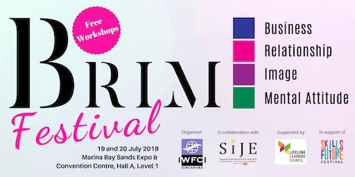 BRIM Festival 2019