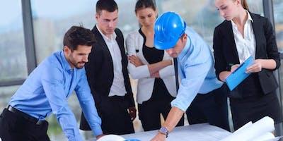 DEVON - Construction Partnerships Networking Events, Torquay