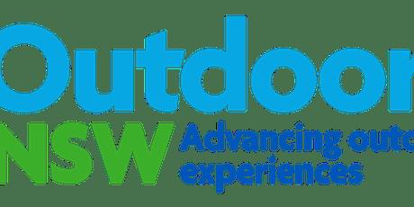 Australian Adventure Activity Standards tickets
