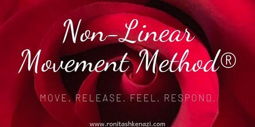 Embodiment Practice with the Non-Linear Movement Method®