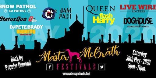 Master McGrath Festival 2020