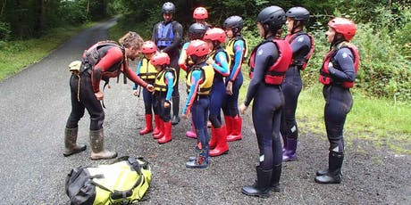 Home Ed Residential Activity Week tickets