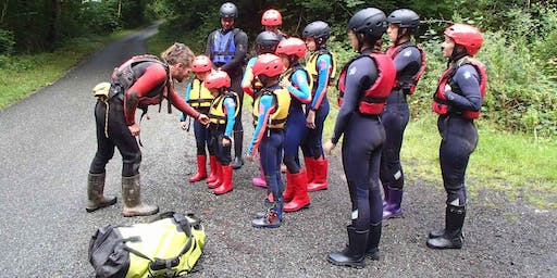 Home Ed Residential Activity Week