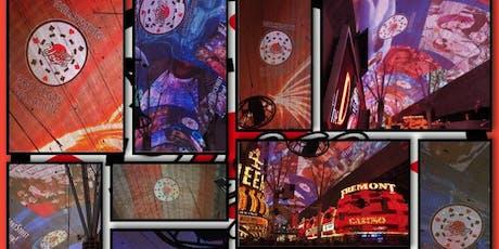 360 Vegas Vacation 9 tickets