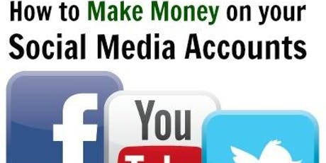 How To Earn Money From Social Media Sites 009 tickets