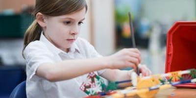 Using STEM to excite and engage