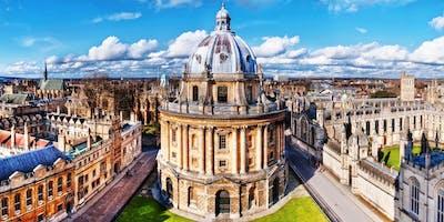 Oxford England Miracle Meetings