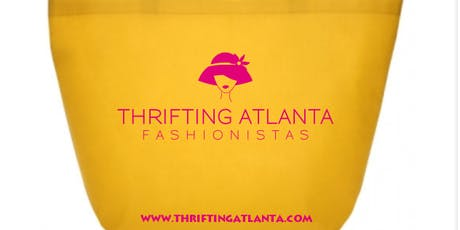 August 17th Thrifting Atlanta Bus Tour tickets