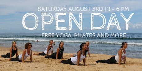 Open Day - Partner Yoga tickets