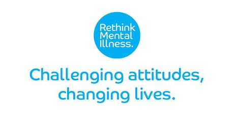 Rethink Mental Illness Stockport Support Group tickets