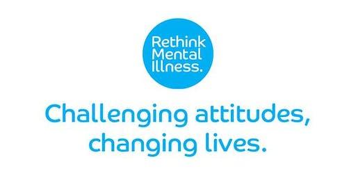 Rethink Mental Illness Stockport Support Group