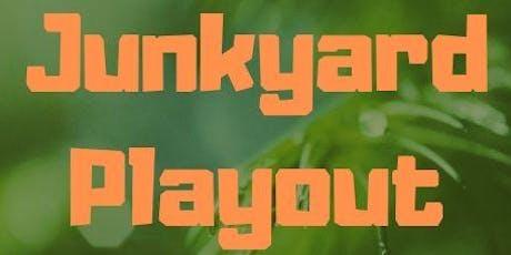 Junkyard Playout tickets