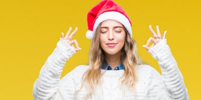 WELLNESS WEBINAR: HANDLING THE HOLIDAYS - HOW TO STAY HEALTHY