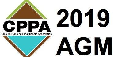 2019 CPPA Annual General Meeting