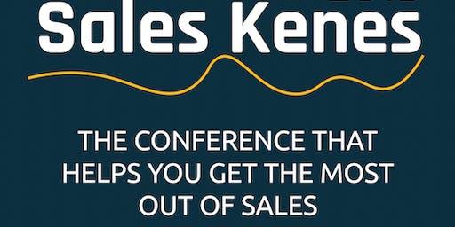 Sales Kenes-Sales Optimization For You!