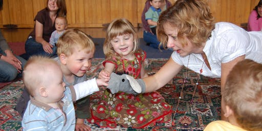 Song Box with Sarah 10am Thursday 8 August