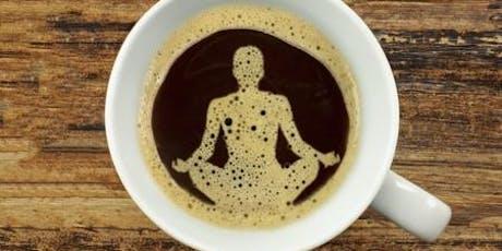 Yoga au Cook KAFFE n°3 billets