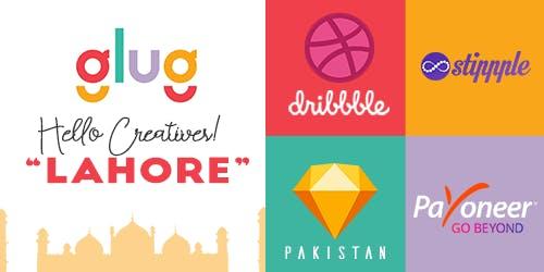 Hello Creatives! Meetup Lahore