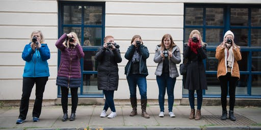 Take Great Photos for your Business September 2019