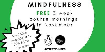 Mindfulness November