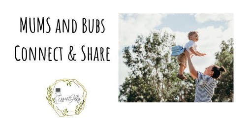 Mums and Bubs: Connect and Share