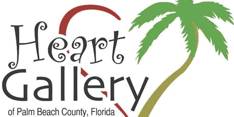 Learn About Adoption & the Heart Gallery of Palm Beach County tickets