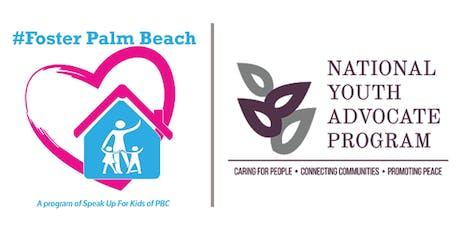 10AM: Foster Kids Need YOU! Foster Parent Info Open House tickets