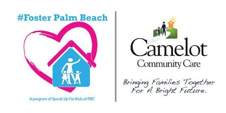 9 AM: How to become a Foster Parent in Palm Beach County tickets