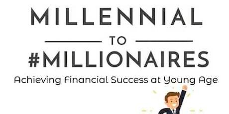 CEBU: Millennial to #Millionaires tickets