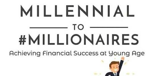 CEBU: Millennial to #Millionaires