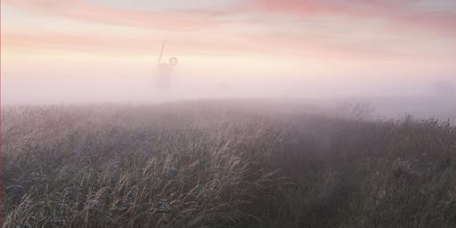 The Landscape of East Anglia - A Photographic Evening with Justin Minns