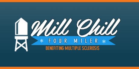 Mill Chill 4-Miler, Food Trucks, Craft Beer, & Live Music tickets