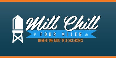 Mill Chill 4-Miler, Food Trucks, Craft Beer, & Live Music