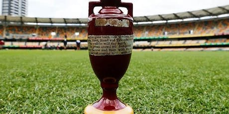 Ashes 2019 Cricket Test Match 1 New Orleans Watch Party tickets