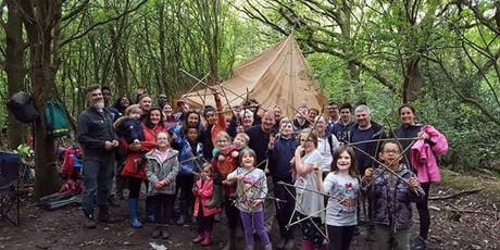 Family Summer Camp Southport tickets