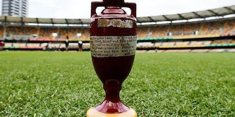 Ashes 2019 Cricket Test Match 5 New Orleans Watch Party tickets