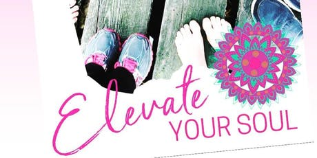 Elevate Your Soul Retreat tickets