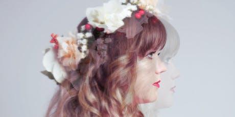 Helena Basilova Album Release Rotterdam tickets