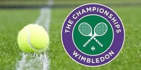 Wimbledon: Men's Final tickets