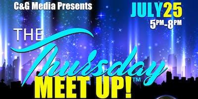 The Thursday Meet Up (TM)