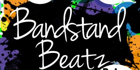 Bandstand Beatz tickets
