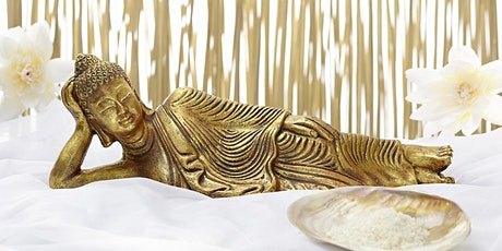 "Meditatives Yoga ""esence of relaxation"" tickets"