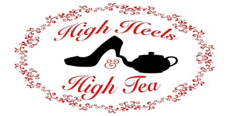 Cy-Fair Republican Women  Presents High Heels and High Tea tickets