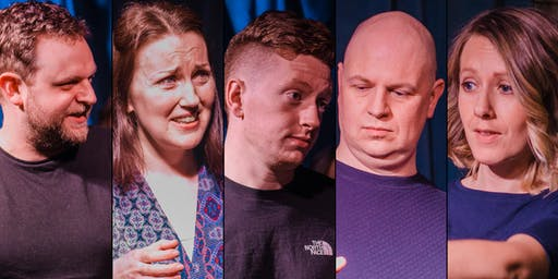 Improv Comedy Playhouse