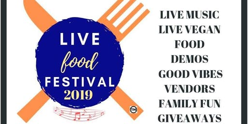 Live Food Festival