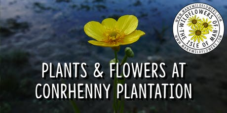 Plants & Flowers at Conrhenny Plantation tickets