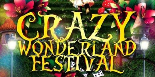 Crazywonderfestival