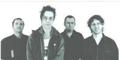 Subhumans / The Blunders Live at Clwb Ifor Bach Cardiff